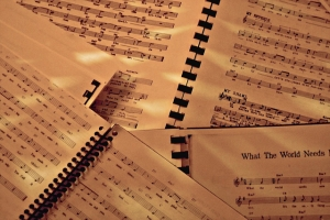 What Role does Music Theory Play in Songwriting? - Article Image