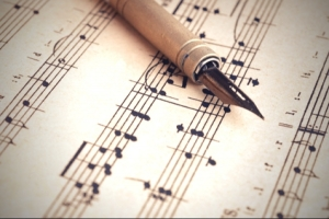 Secret of Songwriting -Write songs that your fans will remember forever - Article Image