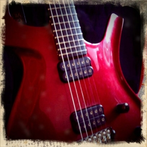 Geoff Lea											 Guitar (Electric) Skype Music Tutor 