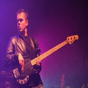 Richard Winslade											Bass Guitar Skype Music Tutor 