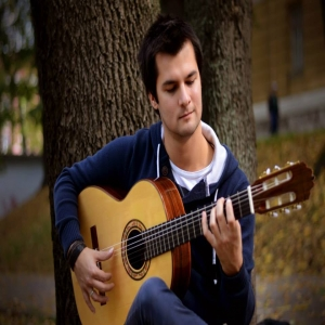 Skype Guitar (Acoustic), Music Theory Tutor> Mirza Redzepagic