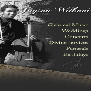 Skype Cello, Clarinet, Clavichord, Flute, Guitar (Acoustic), Keyboard, Music Theory, Music Composition, Organs, Piano, Piccolo, Trombone, Trumpet, Tuba, Viola, Violin, Voice (Singing), Xylophone Tutor> Jayson Witbooi