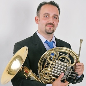 Ricardo Matosinhos											French Horn Skype Music Tutor 