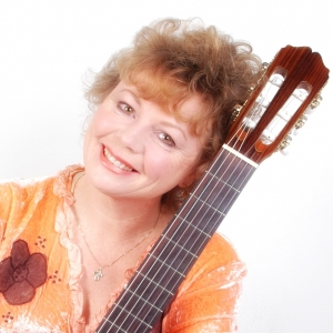 Skype Guitar (Acoustic), Keyboard, Music Theory, Music Composition Tutor> Avril Kinsey