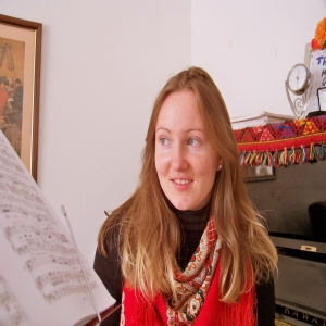 Skype Music Theory, Voice (Singing) Tutor> Laura OSullivan