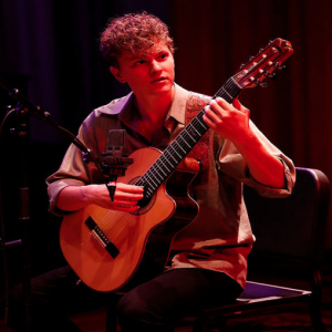 Skype Guitar (Acoustic), Guitar (Electric), Music Theory, Music Composition Tutor> Benjamin Hubbard
