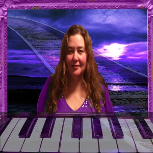 Lori Amendolara											 Piano Skype Music Tutor 