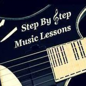 Step By Step Music Lessons											 Piano Skype Music Tutor 