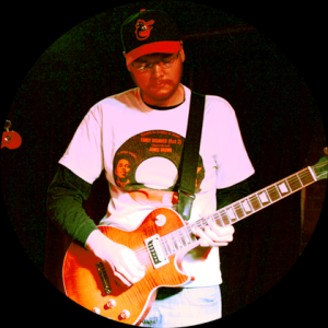 Skype Guitar (Acoustic), Guitar (Electric) Tutor> Charlie Button