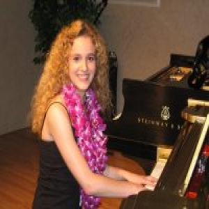 Rebecca Nakamura											 Music Composition Skype Music Tutor 