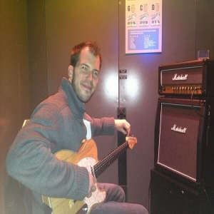 Skype Bass Guitar, Guitar (Acoustic), Guitar (Electric), Music Theory, Music Composition Tutor> Chris Breen