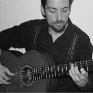 Jeronimo Rajchenberg											Guitar (Acoustic) Skype Music Tutor 