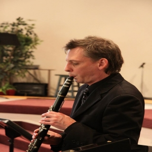 Robert Tite											 Saxophone Skype Music Tutor 