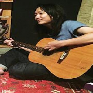 Skype Guitar (Acoustic), Guitar (Electric), Piano Tutor> Forrest Young