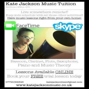 Kate Jackson Profile