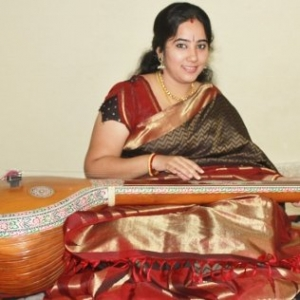 Skype Voice (Singing) Tutor> Preethe Sriram