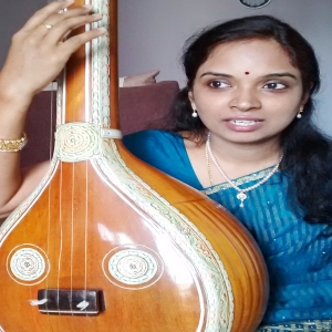 Skype Voice (Singing) Tutor> Swathi Malladi