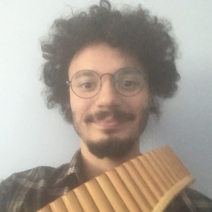 Skype Accordion, Harmonica, Ukulele Tutor> Doğaç Tigin